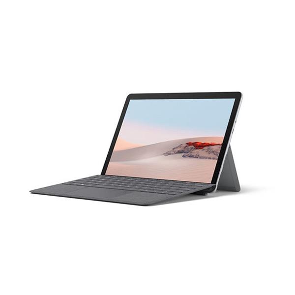 Présentation de la Surface Go 2