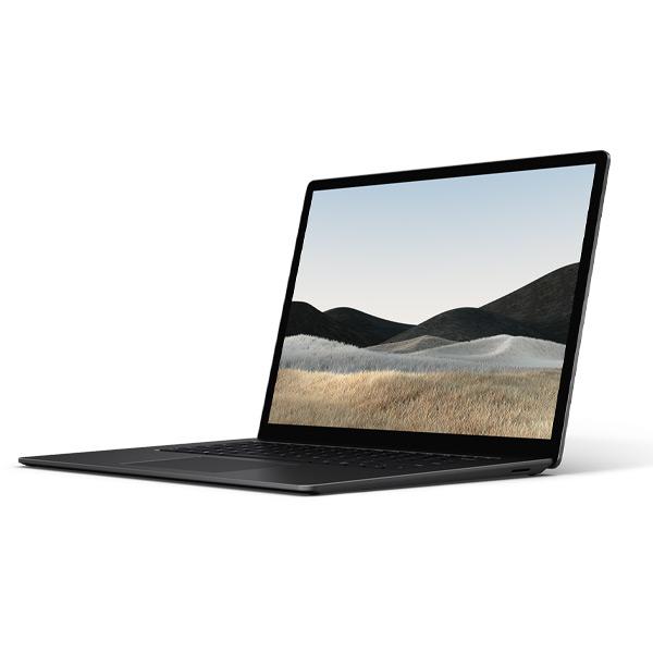 présentation du Surface Laptop 4