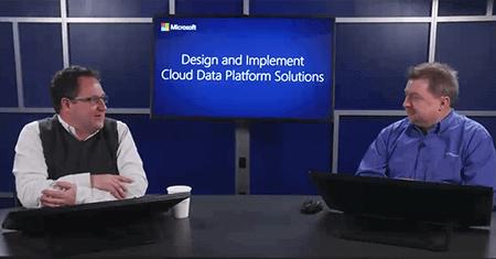Design and Implement Cloud Data Platform Solutions