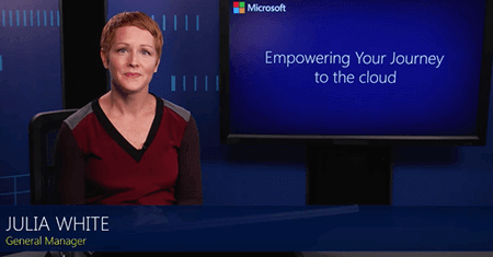 Empowering Your Journey to the Cloud