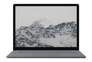 Surface Laptop pour les entreprises