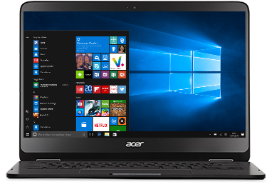 Acer Aspire R14 Ultra