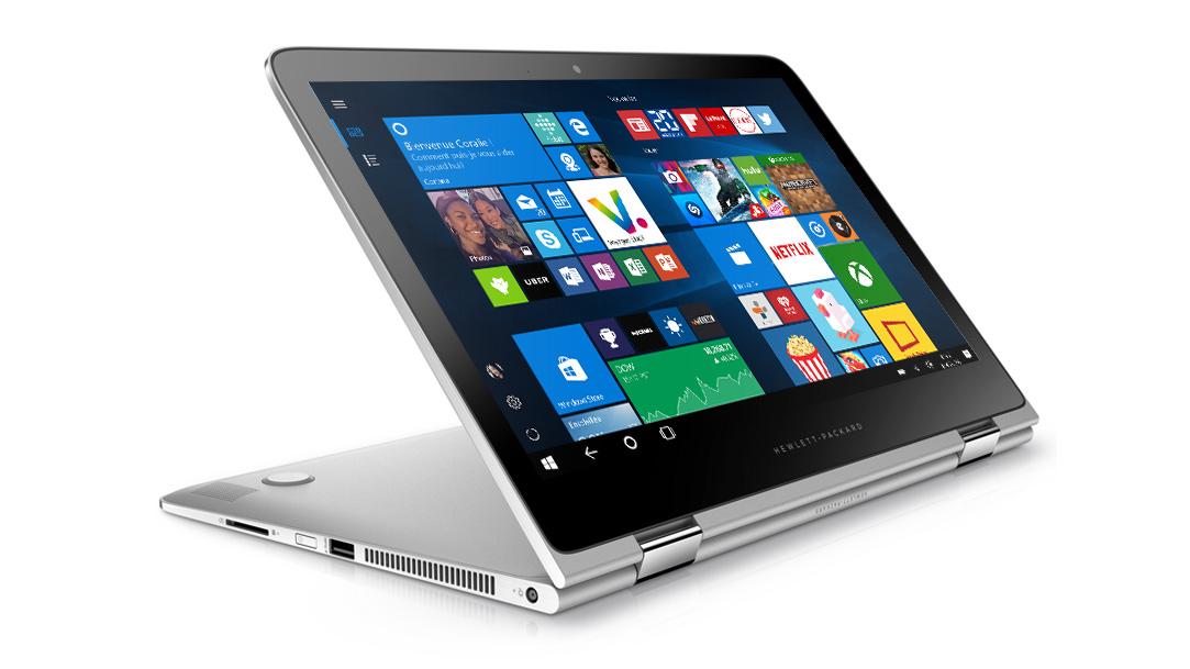 Achetez l ordinateur portable cran tactile hp spectre - Open office gratuit pour tablette ...