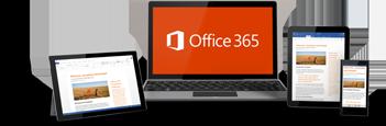 Démo Live : Office 365 pour les TPE/PME