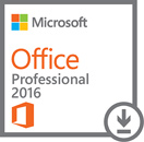 Office Professionnel 2016