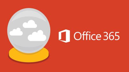Logo Office365, télécharger l'article sur la façon de convertir l'Internet des objets en une boule de cristal pour votre entreprise