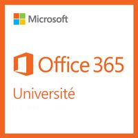 Office 365 Université