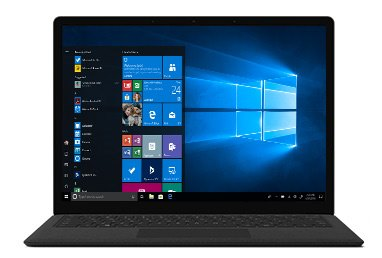 Surface Laptop 2 pour les entreprises