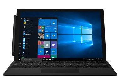 Surface Pro 6 pour les entreprises
