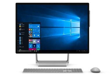 Surface Studio 2 pour les entreprises