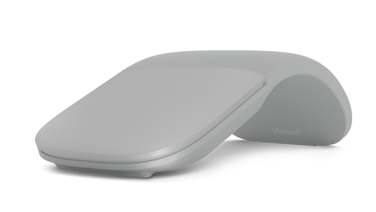 Souris Surface Arc Mouse