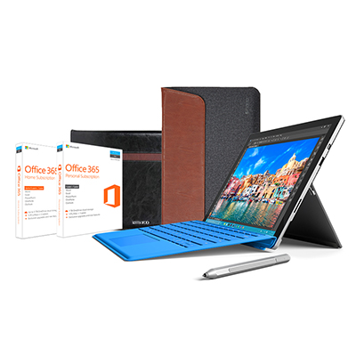 Pack Surface Pro4
