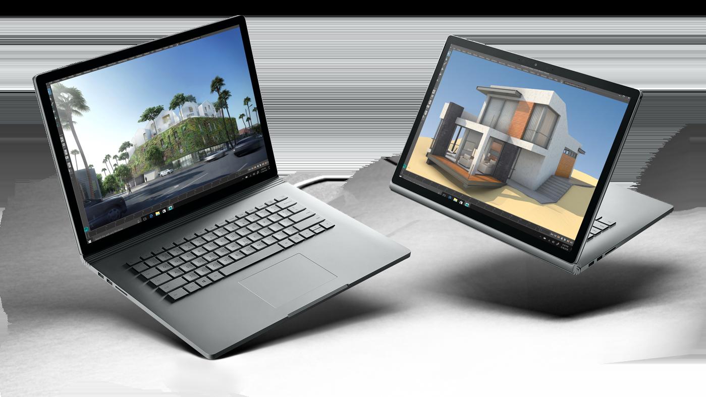 page officielle de la gamme d 39 ordinateurs microsoft. Black Bedroom Furniture Sets. Home Design Ideas