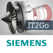Logo Siemens JT2Go