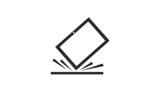Icône Microsoft Complete - Protection pour les maladroits