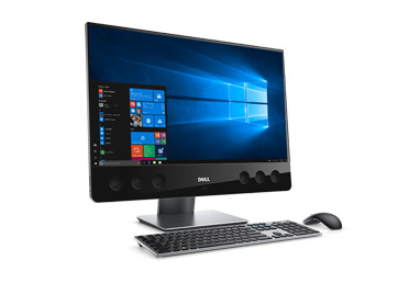 Dell Precision 5720 All-in-One