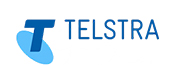 Logo de Telstra