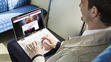 Filtre Windows SmartScreen intégré à Microsoft Edge et Internet Explorer