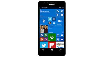 Téléphones Windows10