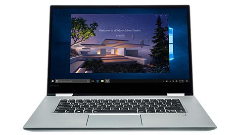 Ordinateur compatible Windows Mixed Reality