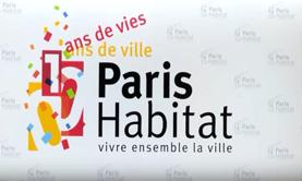 Paris Habitat Microsoft Dynamics case study
