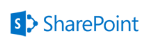 Logo MicrosoftSharePoint