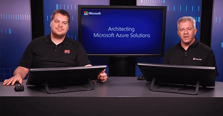 Architecting Microsoft Azure Solutions
