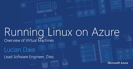 Running Linux in Microsoft Azure