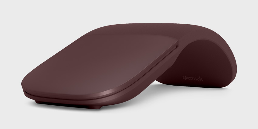 Souris SurfaceArcMouse