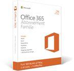 Office365 Famille