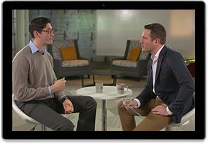 Webcast sur L'espace de travail mobile : trouver le bon équilibre