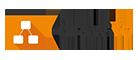 Logo Draw.io. Découvrez les fonctionnalités du produit Draw.io