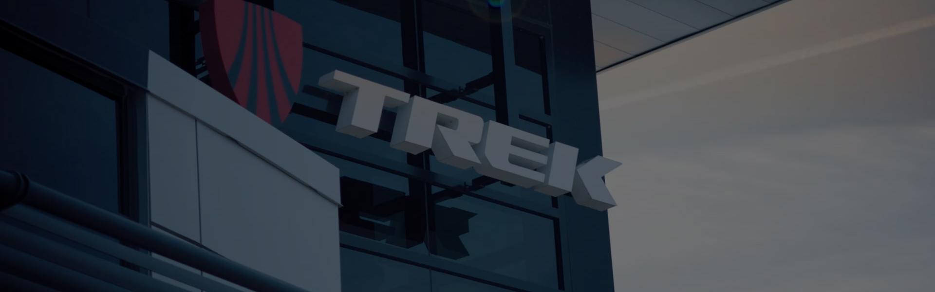 סרטון אודות Trek