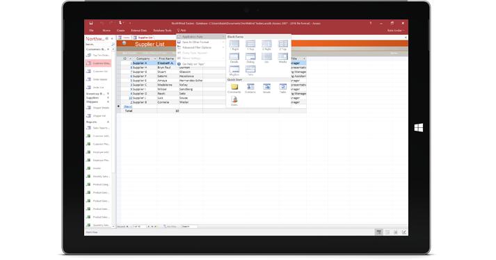 कस्टम ऐप बनाकर या नए और व्यावसायिक रूप से डिज़ाइन किए गए ऐप टेम्पलेट के संग्रह से प्रेरित होकर आसानी से प्रारंभ करें.