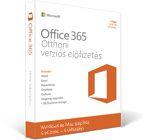 Office365 Otthoni verzió