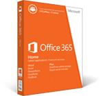 Office 365 Otthoni verzió