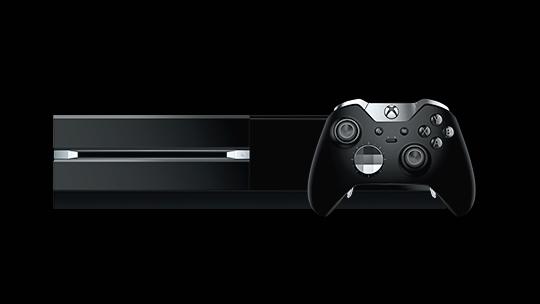 Xbox One, Xbox One Elite csomag megvásárlása