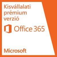 Office 365 Kisvállalati prémium verzió