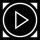 Putar video dalam halaman tentang fitur produk Visio