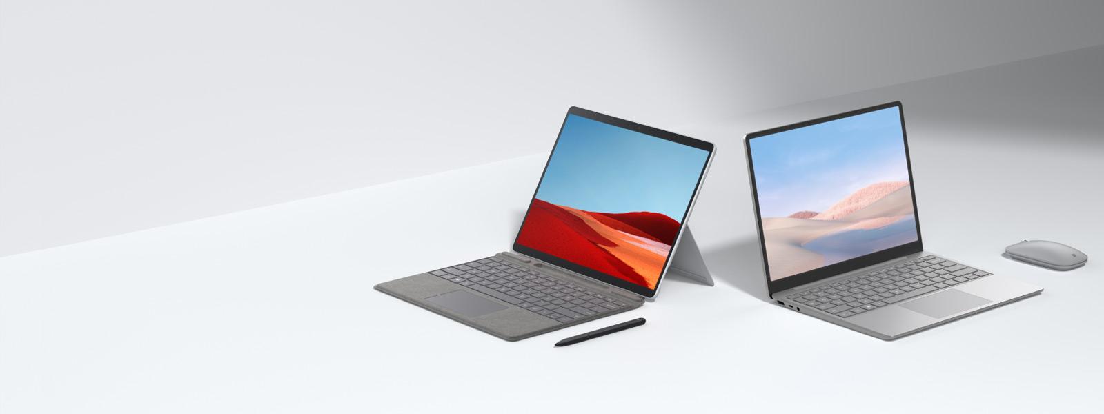Collezione di portatili Windows 10