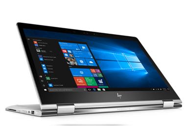 HP Elitebook 1030 x360