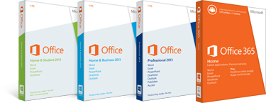 Download, backup o ripristino di prodotti Office