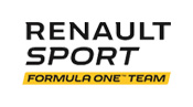 Logo del team di Formula 1 Renault Sport