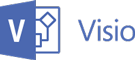 Logo di Visio