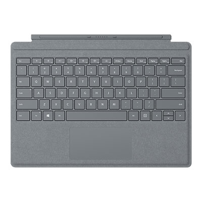 Cover con tasti Signature per Surface Pro