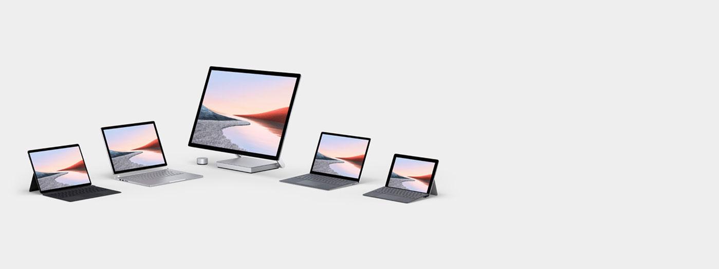 Surface Home HMC Platinum HL Image 20 V2