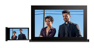 TV senza pubblicità