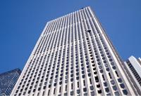写真:大成建設株式会社・本社 (新宿センタービル)