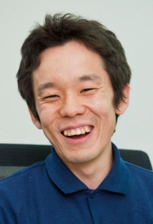 写真:山本 喜美夫 氏氏
