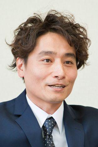 写真:米田 良平 氏